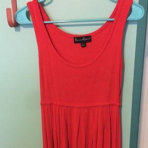 EUC Mercer & Madison sleeveless dress size small